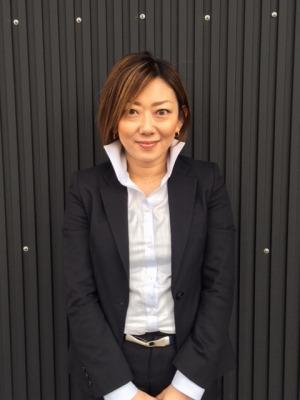 取締役 松脇 由美(マツワキ ユミ)