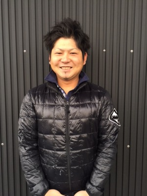 小森 太介(コモリ ダイスケ)