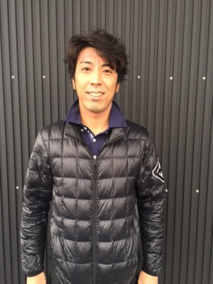 秋吉 隆史(アキヨシ タカフミ)