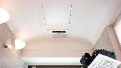 NO 浴室乾燥暖房機