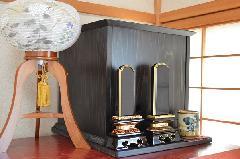 手元供養 メモリアルボックス 『厨子(ZUSHI)』
