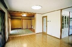三田市 K様邸(リビングダイニング)