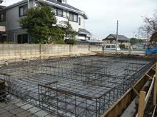 耐震基礎への取り組み