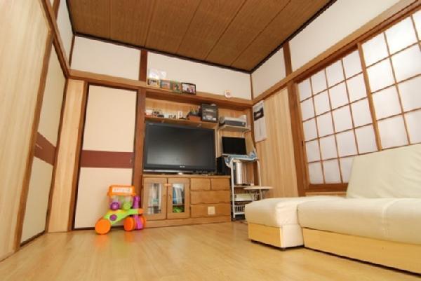 東京国分寺市 小林住宅設計 改装工事