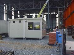 建設現場仮設事務所 浜松市