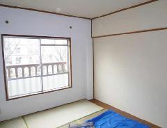神奈川県横浜市 Sマンション クロスメイク施工