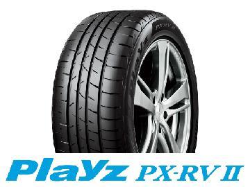 ミニバン用タイヤ PXRV�U