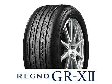 セダン・クーペ用タイヤ REGNO GR-X�U