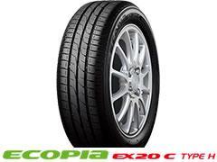 ECOPIA EX20 C TYPE H