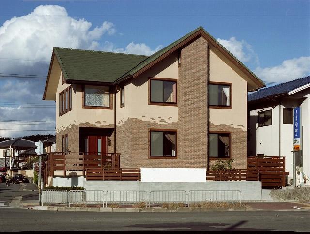 洛西の家(西京区)