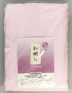 KT-7050D 和晒し掛け布団カバー ダブルサイズ さくら