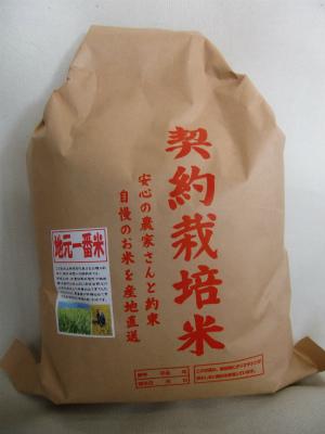 【予約販売】29年奈良・地元一番米 玄米5kg 【精米無料!】