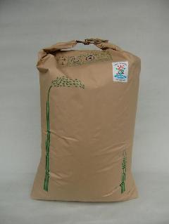28年産 滋賀・杉江さんのふっくら米 玄米30kg 【精米無料!】