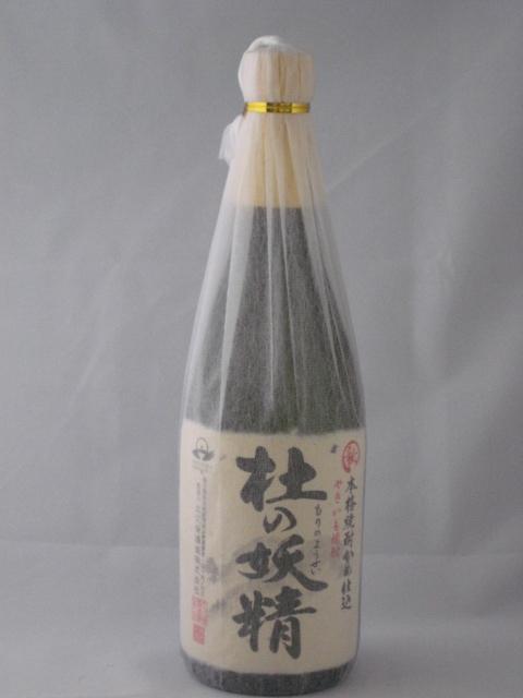 芋焼酎 杜の妖精 720ml