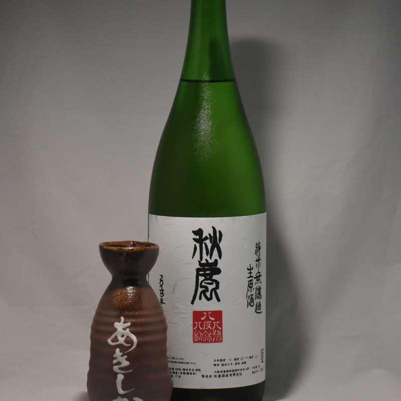 純米 八・八・八 無濾過生原酒 1.8L