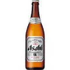 アサヒ スーパードライ 中瓶1箱(20本)