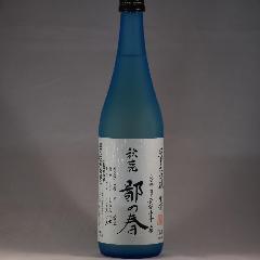 秋鹿 純米大吟醸 生酒 鄙の春 720ml