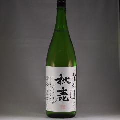 純米 無濾過生原酒 1.8L