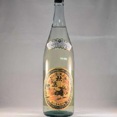 秋鹿 純米大吟醸 秋鹿(レトロラベル)1.8L