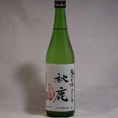 純米「しぼりたて」生酒 720ml