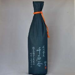 秋鹿 純米吟醸 千石谷 秋時雨 1800ml