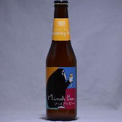 箕面ビール 限定 ブルーミングIPA 330ml  6本