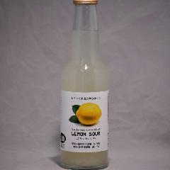 能勢酒造『レモンサワー』250ml 12本ボックス