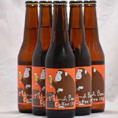 箕面ビール Coffee IPA 330ml 6本ボックス