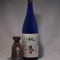 秋鹿 純米大吟醸 50 1800ml