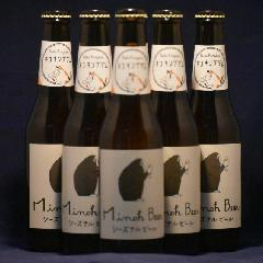 箕面ビール「Neko Kingdom」 330ml×6本
