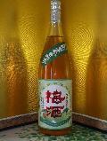 寿海酒造 赤芋仕込 梅酒