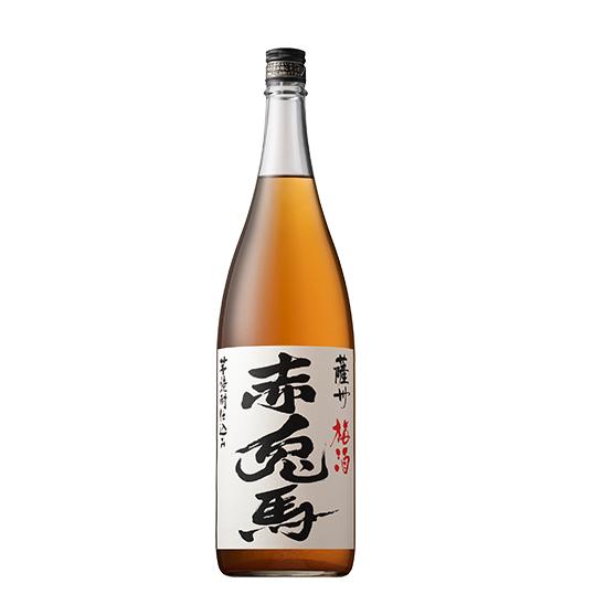 赤兎馬 梅酒 1800ml