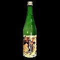 臥龍梅 純米吟醸 初しぼり生酒 720ml【要冷蔵】