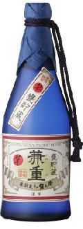 濱田酒造 甕貯蔵 兼重(芋)720ml