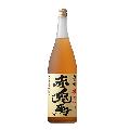 赤兎馬 柚子梅酒 1800ml