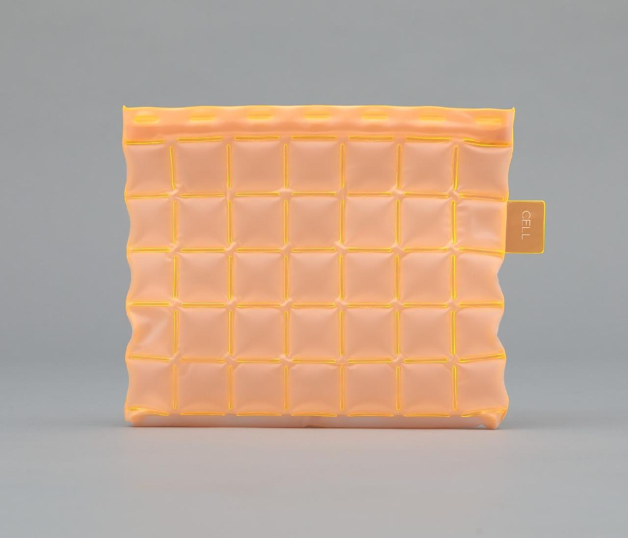 PC CELL mini ブライトオレンジ