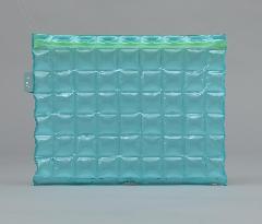 PC CELL 色透明ブルー