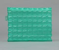 PC CELL 色透明グリーン