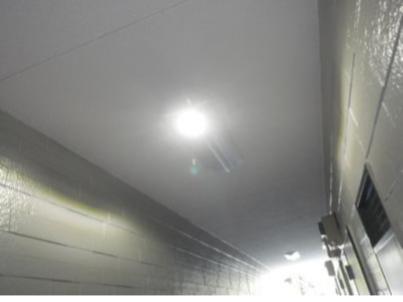 LED非常灯