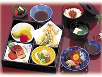 欅膳(けやき)
