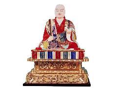 日蓮聖人像(022-04)