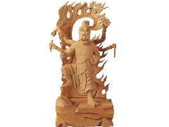 烏枢沙摩明王像 東司(025-02)