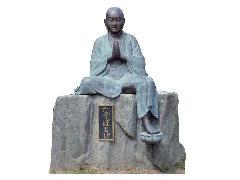 びんづる尊者半伽像(030-04)
