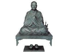 興教大師座像(031-03)