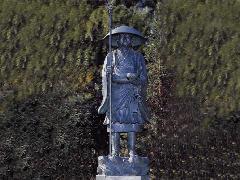 修行大師像(031-04)
