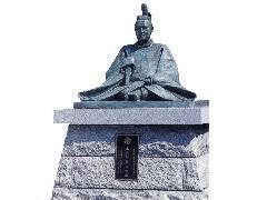 土井利勝公像(033-03)