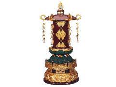 聖天厨子(043-03)