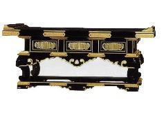 鎌倉型焼香机(046-05)