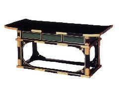 白鳳型焼香机(046-07)