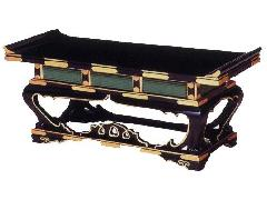 本能寺型香机(046-08)